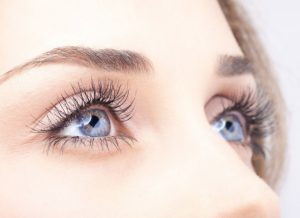 Vitamin A for healthy eyes