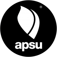 Apsu Logo - supporting the athlete in you