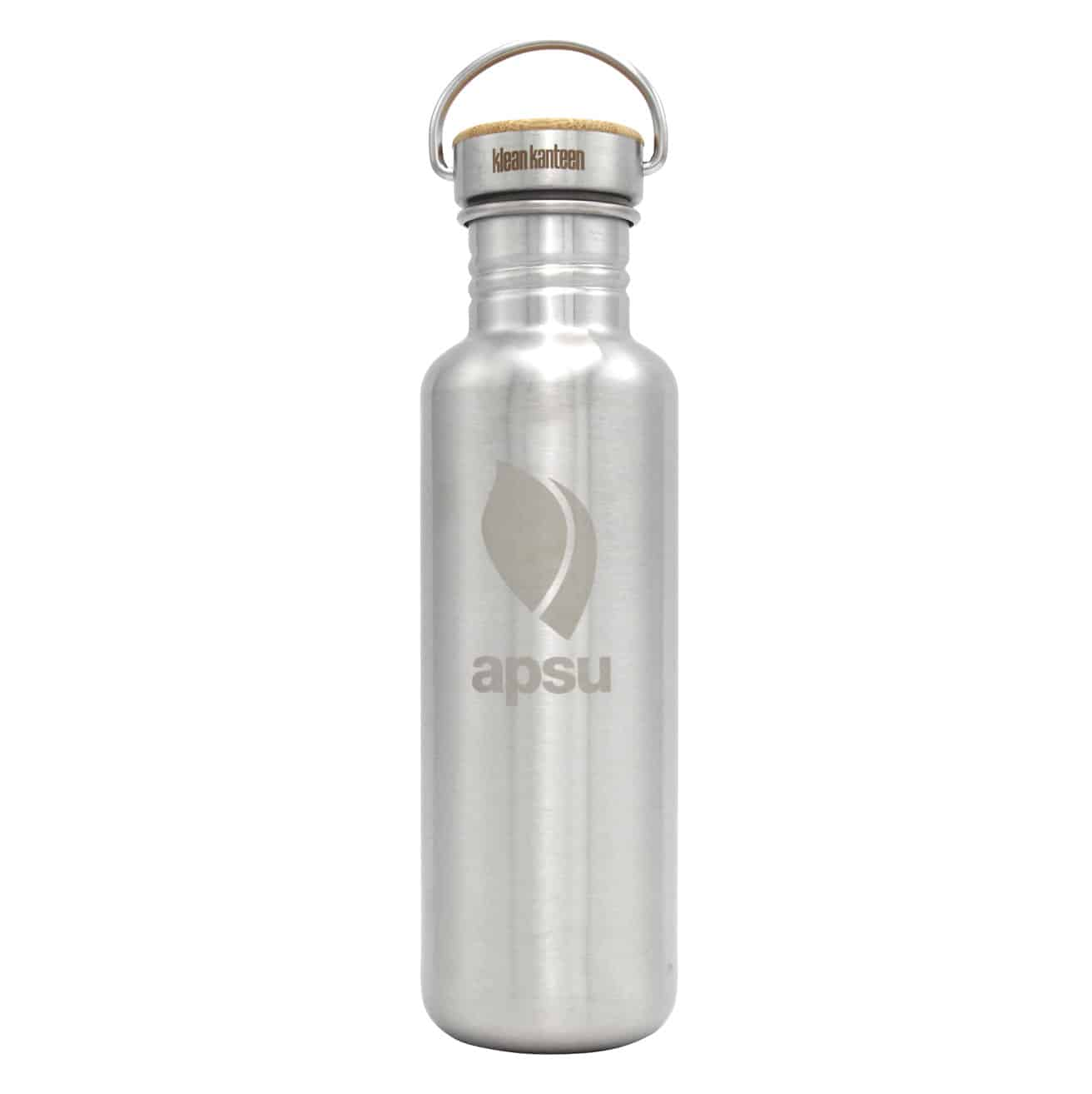 Apsu Water Bottle Klean Kanteen