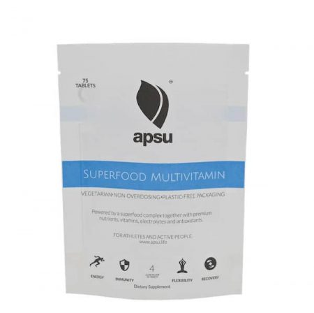 Apsu Superfood Multivitamin single pouch